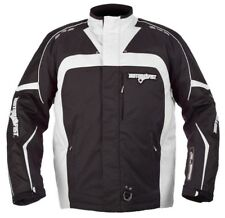 2014 Motorfist Carbide Snowmobile Jacket