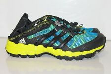NEW ADIDAS WOMEN HYDROTERRA SHANDAL TRAIL HIKING SNEAKERS SHOES SIZE 6 6.5