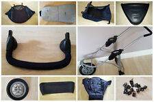 Mothercare Urban Detour Pushchair Spare Parts Blue **FREE POSTAGE**