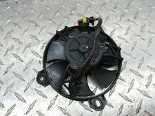 NICE! 2013 DUCATI STREETFIGHTER 848 RADIATOR FAN COOLING 1098 1198