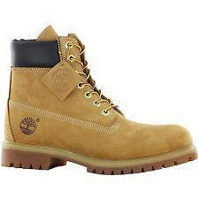 Timberland AF 6 Inch Prem Wheat Mens Boots