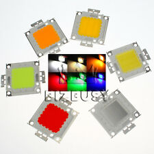 20W Great Super Bright High Power Bulb SMD Led Chip Bead Lamp Flood Light Colors