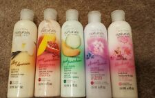 Avon Naturals Body Lotion- 8.4fl oz bottle - Choose your scent or Mix & Match