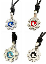Charm Silver Pewter Charm Necklace Pendant Jewelry