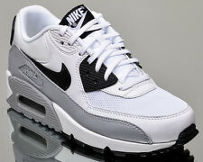 Nike WMNS Air Max 90 Essential women lifestyle casual sneakers NEW white black