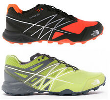 The North Face TNF Ultra MT Mens Trail Running Jogging Shoes Trainers