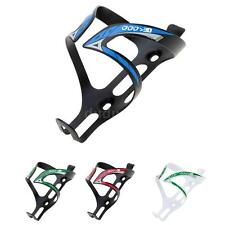 Aluminum Alloy MTB Bicycle Road Bike Water Bottle Holder Cage Ultra-light L8U5