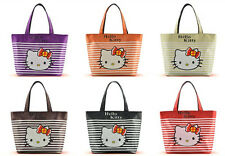 New  Hellokitty Handbag Tote bag Purse AA-22589