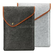 """Carrying Sleeve Bag Case Pouch Cover for 7"""" 9"""" 12"""" iPad Pro Tablet Portable S1D3"""