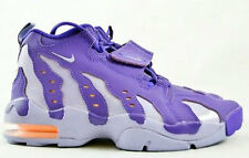 Grade School NIKE Air DT Max 96 GS Court-PurpleOrange 616502-500