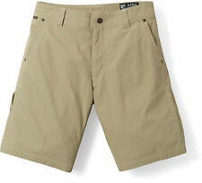 "Kuhl Mens' Ramblr Short- 10"" inseam-Sawdust Color- Multiple Sizes- Sale"