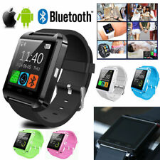 Bluetooth Smart Watches Phone Smart Wrist Watch For Android IOS Samsung HTC LG