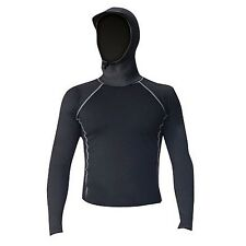 Hyperflex Polyolefin Hooded Long Sleeve Shirt