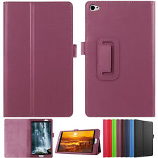 "Tablet Leather Case Stand Cover for 8"" Huawei MediaPad M2 Tablet PC"