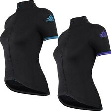 Adidas Supernova Cycling Top women's cycling jersey cycling jacket tracktop NEW