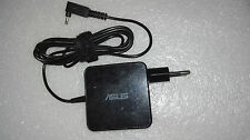 Original OEM 19v 2.37A 45W Charger adapter for ASUS ZenBook UX31E-DH52/DH53/DH72