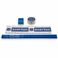 Everton FC Core Stationery Set Football Soccer EPL