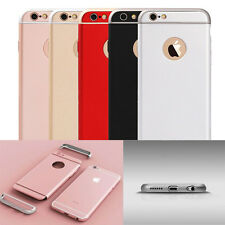 Luxury Ultra-thin Shockproof Armor Hard Case Cover for Apple iPhone 6 6S Plus
