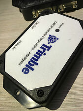 Trimble Vehicle Diagnostics OBDII CAN Converter Streamer Scan Tool By AutoTap