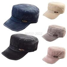 Men Women Army Military Hat Golf Ball Cap Adjustable Flat Hat Sport Baseball Cap
