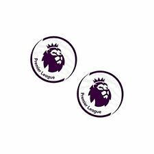 Premier League Sleeve Patches - Official - Arm Badges