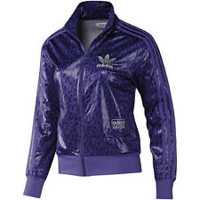 Adidas Originals Womens Chile 62 Track Top  Jackets Casual Ladies