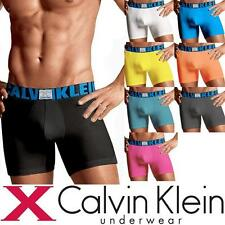 NWOT Calvin Klein Boxer X Micro Low Rise Trunk U8803 Mens Underwear Brief Buttom