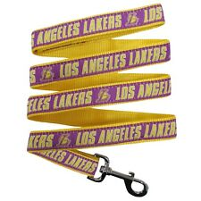 LA Lakers Dog Leash Officially Licensed NBA Products