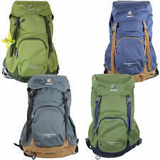 Deuter Zugspitze 20 22 24 Hiking backpack Hiking backpack Mountain backpack NEW