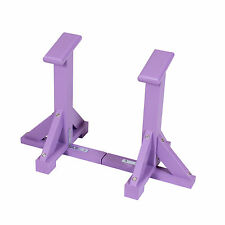 Gymnastics pedestal blocks, hand stand blocks, gym blocks