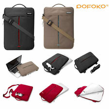 "2016 NEW POFOKO Notebook laptop Sleeve Case Bag Handbag For All 11""13.3""MacBook"
