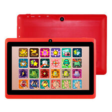 1 PCS 7'' Android 4.4 Quad Core 8GB 2 Camera WIFI Tablet PC Hot