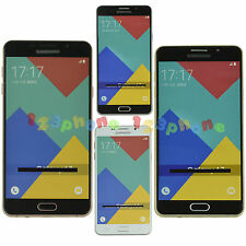 Non-Working Fake Display Dummy Sample Model For Samsung Galaxy A7 2016 A710