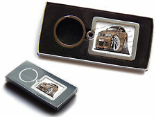 BMW 1 SERIES Official Koolart Premium Metal Keyring With Gift Box Any Colour!