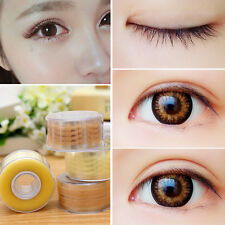 600 Pcs Lace Eye Lift Strips Double Eyelid Tape Adhesive Stickers Makeup Tool