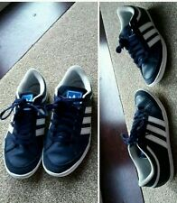 Adidas junior size 5 trainers