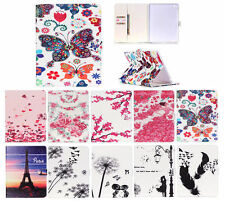 UK Magnetic Pattern Leather Stand Smart Cover Case Stand for iPad 2 3 4 Mini Air