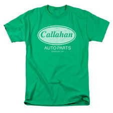 Tommy Boy Men's  Callahan Auto T-shirt Green Rockabilia