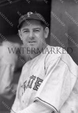 BQ78 Remy Kremer Of The Pittsburgh Pirates Baseball 8x10 11x14 16x20 Photo
