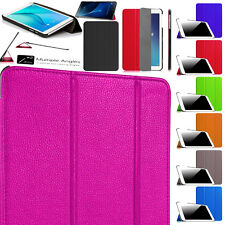 "Samsung Galaxy Tab Case Cover Slim Smart For Tab E 9.6"" 4 10.1 S2 9.7 Note 10.1"