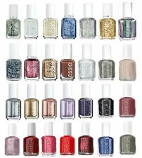 Essie Nail Polish Lacquer Top Coat Metals Luxeffects 13.5 mL Choose Your Color
