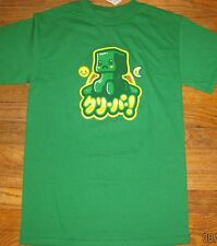 CREEPER  Minecraft Mine Craft Adult T-Shirt Officially Licensed