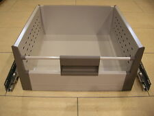 Blum. TANDEMBOX plus Blumotion inner drawer, height D (500mm unit) NL=500 mm.