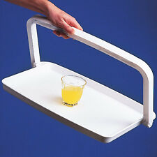 Tray with Carry Handle