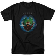 Journey Rock Band Evolution Album Cover 1979 License Tee Shirt Adult Sizes S-3XL