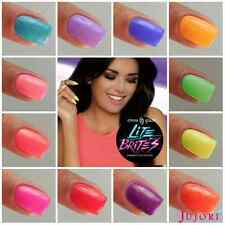 China Glaze Nail Polish - Lite Brites Collection - 12 Colours You Choose - 14ml