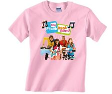 The Fresh Beat Band Shirt in 8 Different Colors from Toddler to Adult XXL