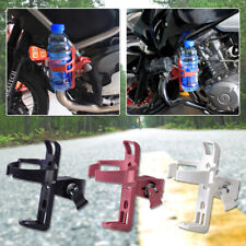 Fit for Motorcycle Bicycle MTB Water Drink Cup Holder Beverage Bottle Holder