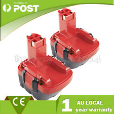 12V 1.3Ah 1.5Ah NI-Cd Battery for Bosch Drill GSB GSR PSB 12 VE-2,PSR 12VE,3360K
