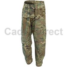 British Forces Goretex Trousers, MTP, G1 Used